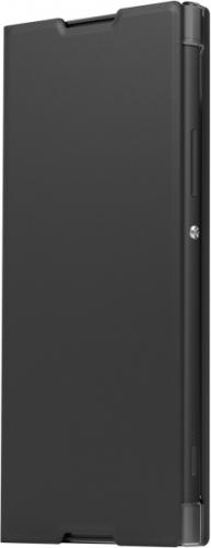 Sony Style Cover pro Xperia XA1 černé