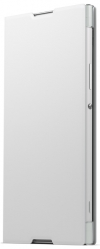 Sony Style Cover pro Xperia XA1 Ultra bílý