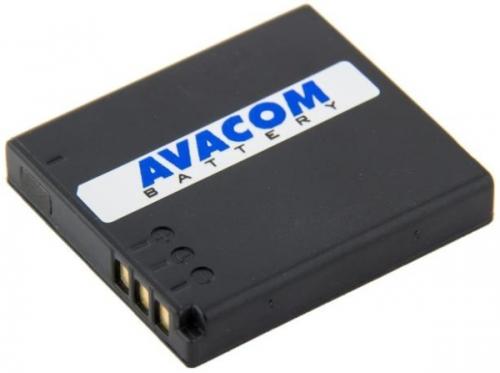 Avacom pro Panasonic CGA-S008E, DMW-BCE10, VW-VBJ10 Li-ion 3.6V 800mAh