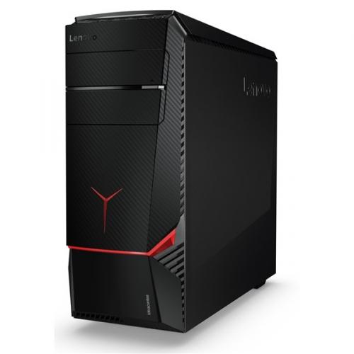 Lenovo IdeaCentre Y700-34ISH černý + dárek