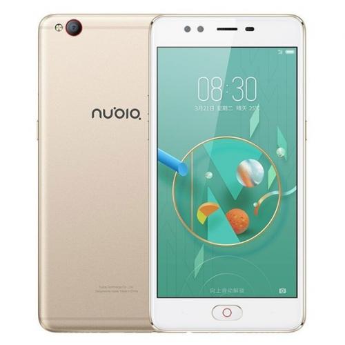 Nubia M2 Lite Dual SIM 3 GB + 64 GB