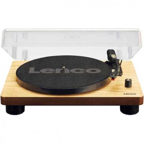Lenco LS-50 dřevo
