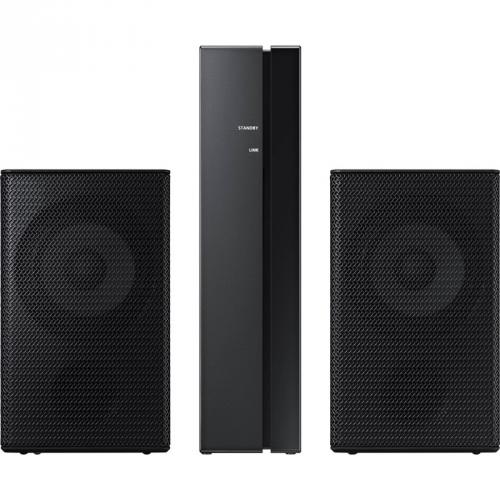 Reproduktory Samsung SWA-9000S černý