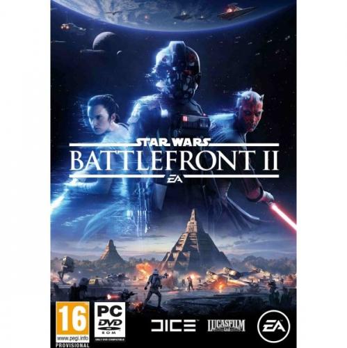 Fotografie EA PC Star Wars Battlefront II (EAPC04385)