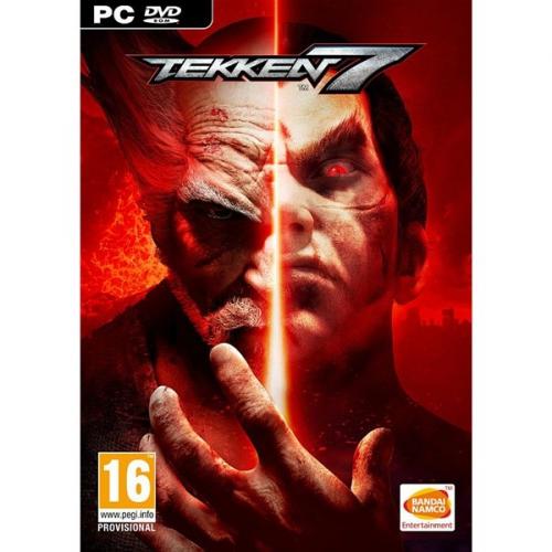 Bandai Namco Games PC Tekken 7