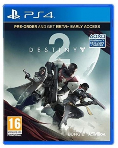 Activision PlayStation 4 Destiny 2 (CEP413513)