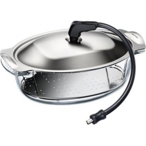 Souprava na parní vaření Electrolux