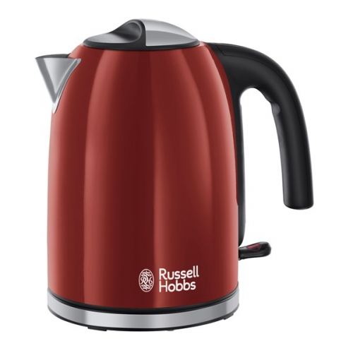 RUSSELL HOBBS COLOURS PLUS 20412-70 červená