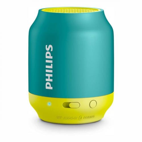 Philips BT25A/00 žlutý/zelený