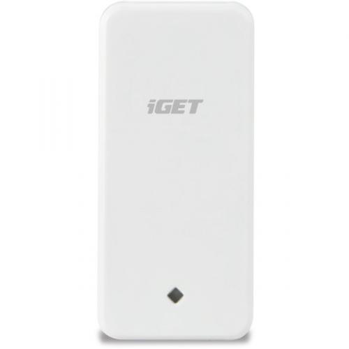 iGET SECURITY M3P10 - bezdrátový detektor vibrací
