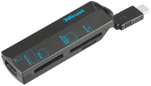 Trust USB-C černá