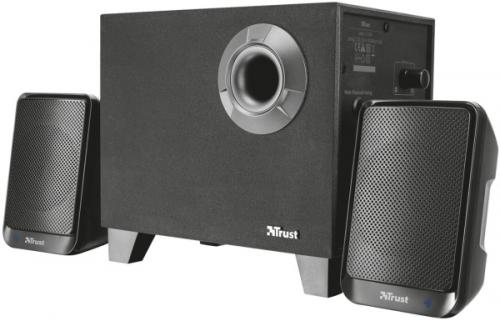 Trust Evon Wireless 2.1 černé