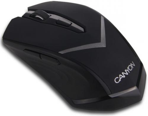 Canyon CNE-CMSW3 černá