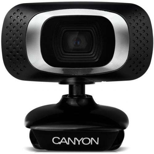 Canyon CNE-CWC3, 1080P Full HD