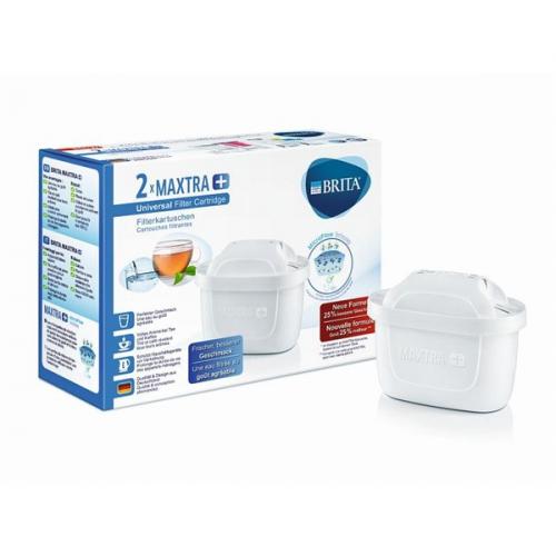 Brita Maxtra Plus 2 Pack