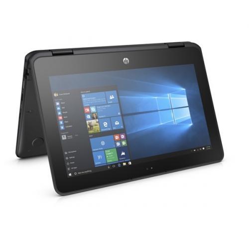 HP ProBook x360 11 G1 šedý + dárek