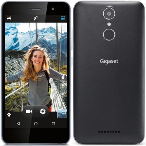 Fotografie Gigaset GS160 (S30853-H1501-R101) černý