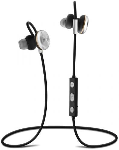 FIXED Steel Bluetooth stříbrná (FIXBM-STL-SL)