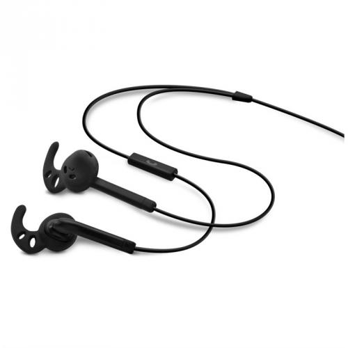 FIXED EGG3 Bluetooth černá