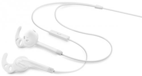 FIXED EGG3 Bluetooth bílá