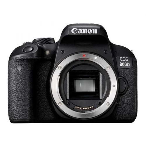 Canon EOS 800D černý
