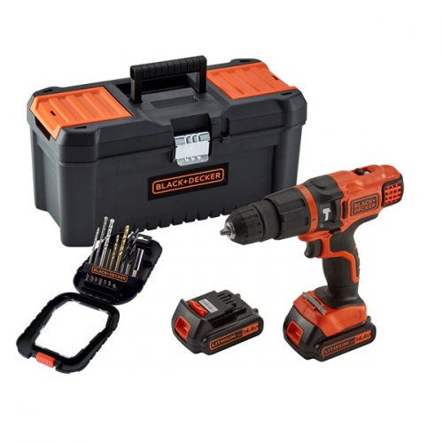 Black-Decker BDK148BTA