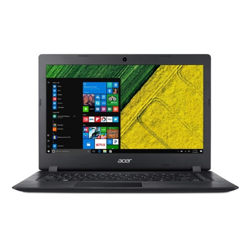 Acer Aspire 1 (A114-31-P10A) černý + dárek