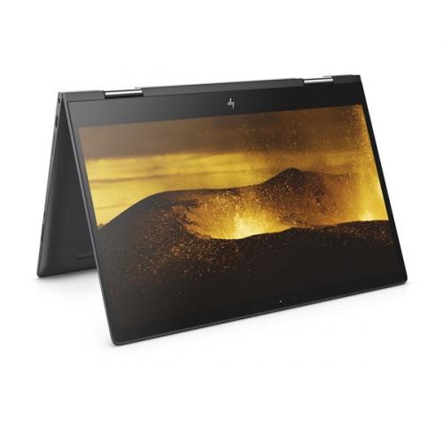 HP ENVY x360 15-bq004nc šedý + dárky