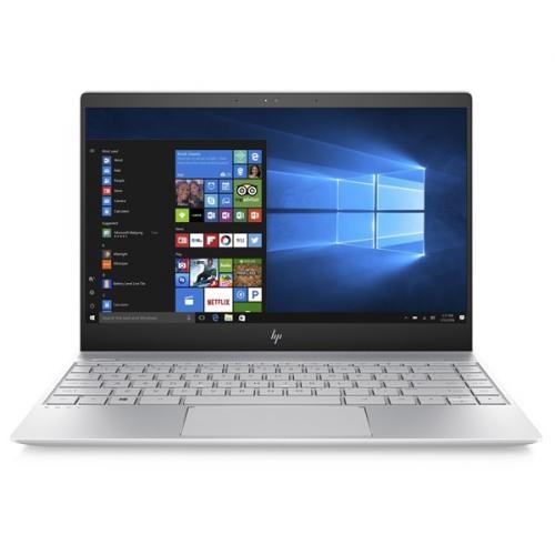 HP ENVY 13-ad010nc stříbrný