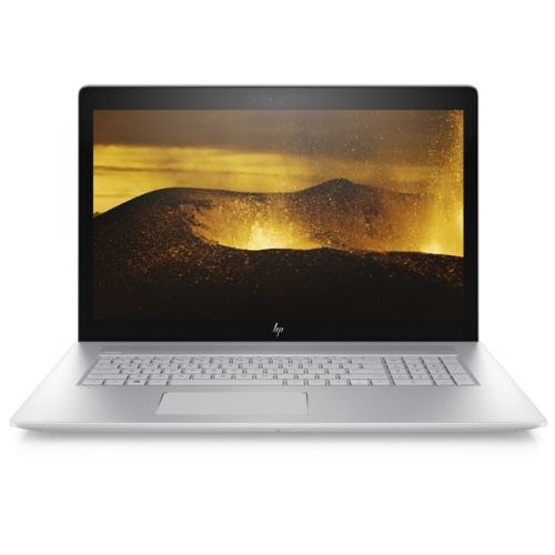 HP ENVY 17-ae010nc stříbrný + dárek