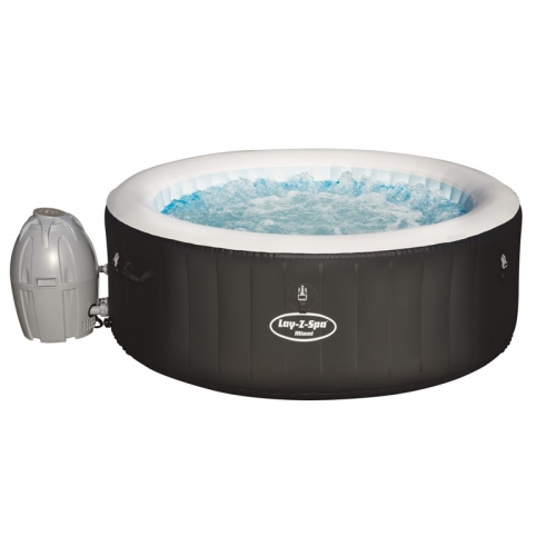 Bestway Lay-Z-Spa Miami, 54123
