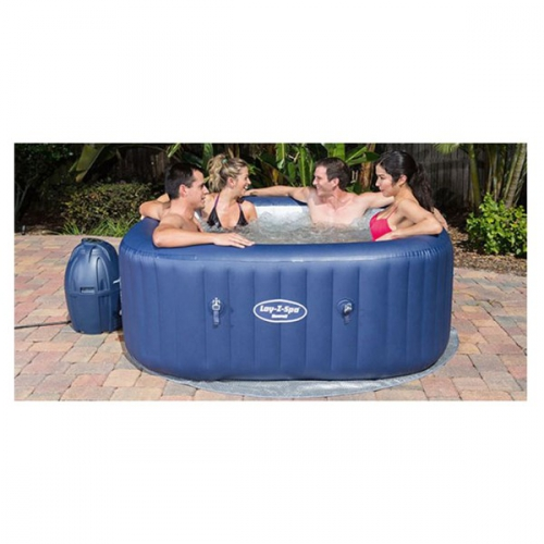 Bestway Lay-Z-Spa Hawaii, 54154