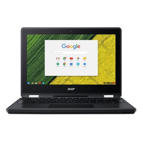Acer Spin 11 (R751TN-C15Q) černý + dárek