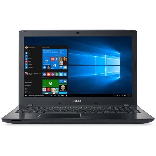 Acer Aspire E15 (E5-523G-62MK) černý + dárky