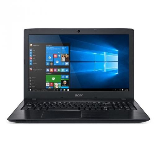 Acer Aspire E15 (E5-575G-50N3) černý + dárky