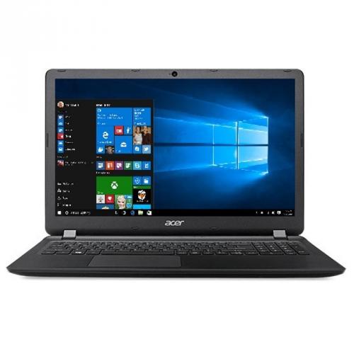 Acer Extensa 15 (EX2540-38FZ černý + dárek