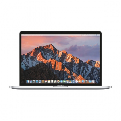 Notebook Apple MacBook Pro 15 s Touch Bar 256 GB - Silver