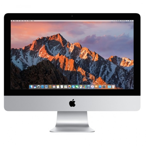 "Počítač All In One Apple iMac 21,5"" + dárek"