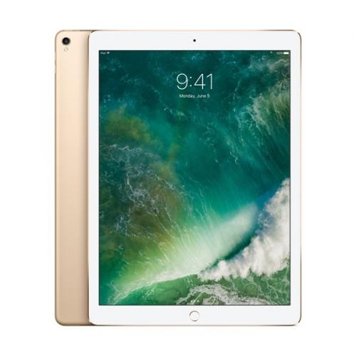 Apple iPad Pro 12,9 Wi-Fi 256 GB - Gold + dárek (MP6J2FD/A)