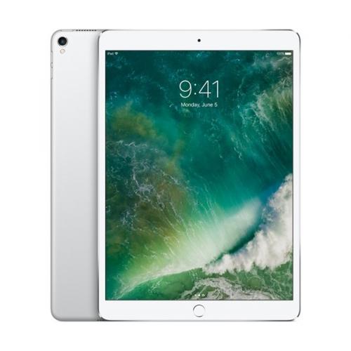 Apple iPad Pro 10,5 Wi-Fi 512 GB - Silver + dárek (MPGJ2FD/A)