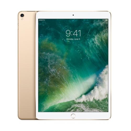 Apple iPad Pro 10,5 Wi-Fi + Cell 64 GB - Gold + dárek