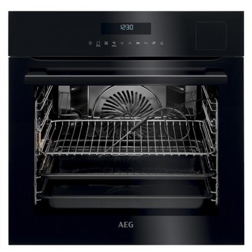 AEG Mastery BSE792320B černá