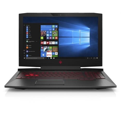 HP Omen 15-ce013nc černý + dárky