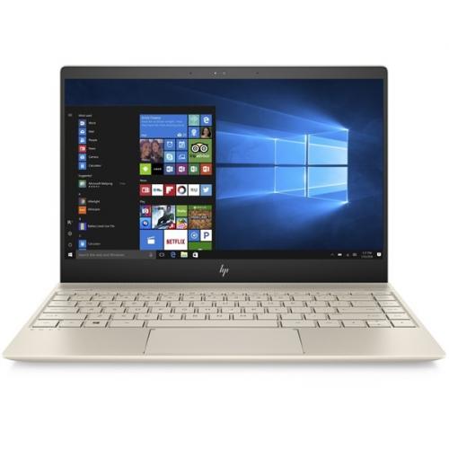 HP ENVY 13-ad019nc zlatý