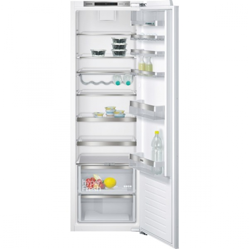 Chladnička Siemens iQ500 KI81RAD30 bílá