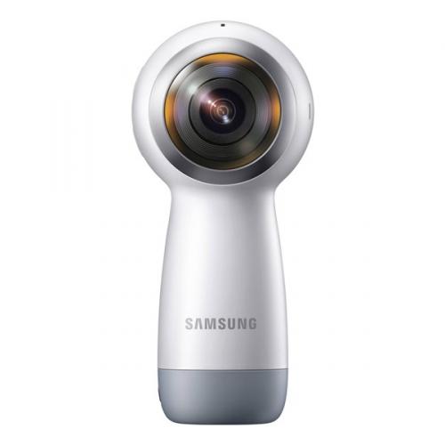 Samsung Gear 360 bílá