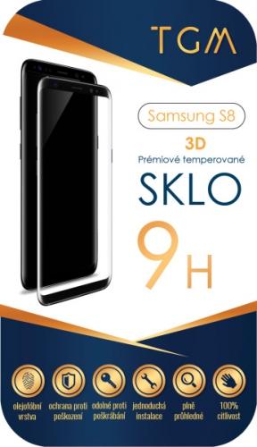 TGM 3D pro Samsung Galaxy S8