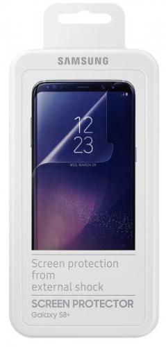 Samsung pro Galaxy S8+ průhledná