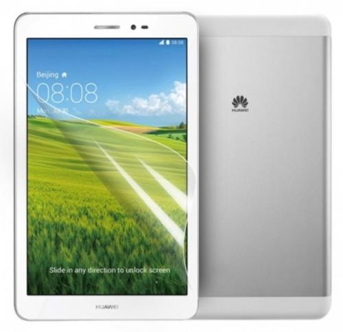"""Huawei pro MediaPad T3 8"""" průhledná"""