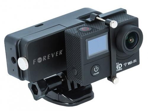 Forever CG-100, 1 osa černý